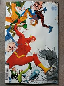 FLASH-62b-2019-DC-Universe-Comics-VF-NM-Comic-Book