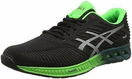 Nueva Con Caja Asics T639N fuzex Para hombres Zapatos para Correr EE. UU.