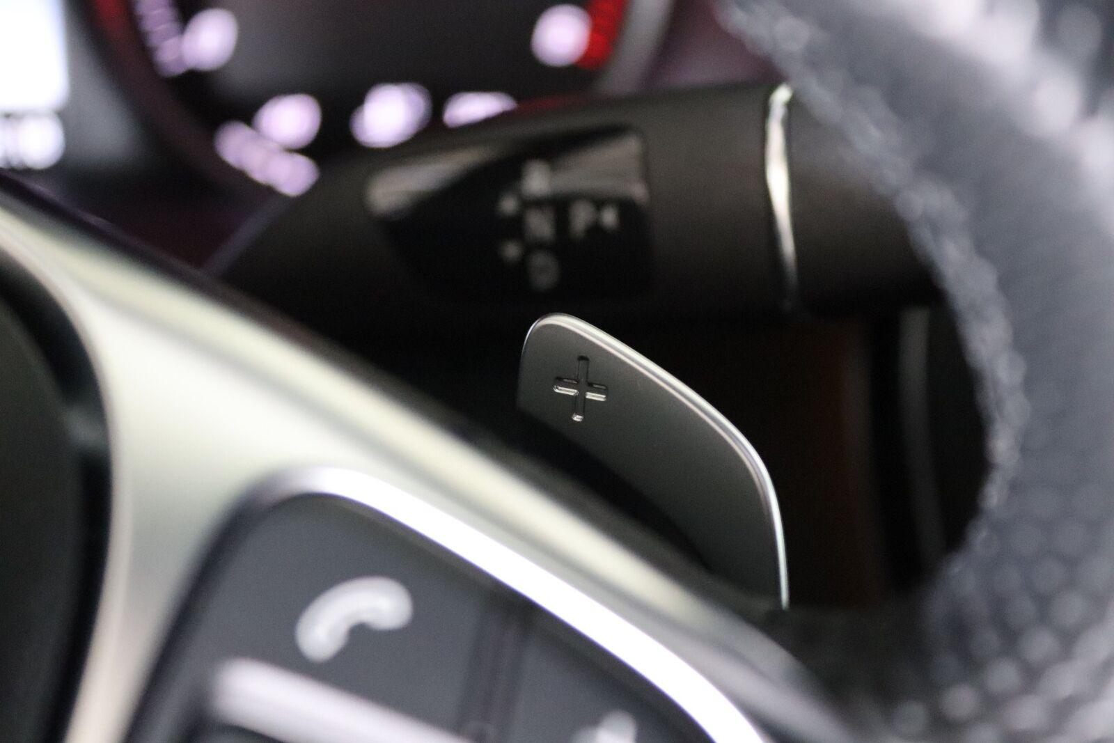 Mercedes GLC350 d 3,0 AMG Line aut. 4Matic - billede 12