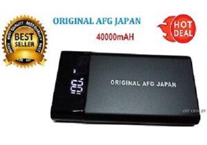 Power-Bank-40000-mAh-AFG-Japan-Original