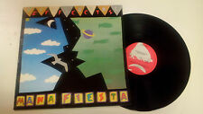 "Personal Effects ‎""Mana Fiesta"" LP Enigma Records ‎– 2189-1 NETHERLANDS 1987"