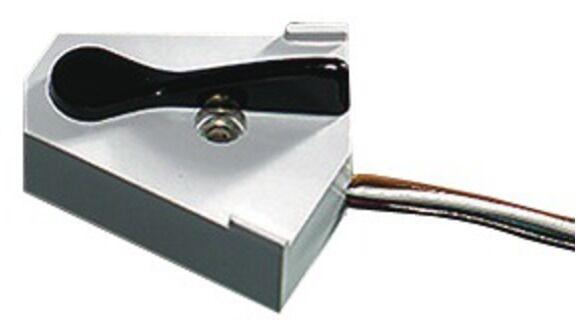 Fleischmann - ref.6900 - Interruptor de agujas