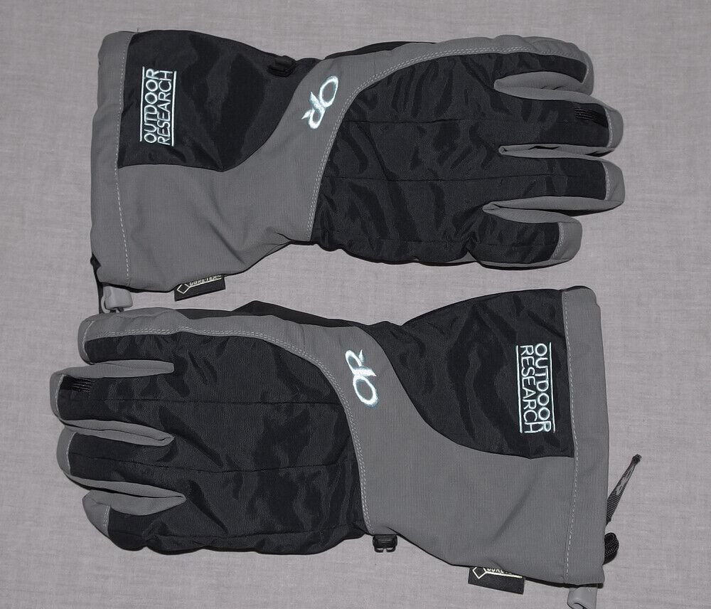 Handschuhe Outdoor Research Arete Gr. L wasserdicht winddicht atmungsaktiv