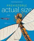 Prehistoric Actual Size by Steve Jenkins (Paperback, 2016)