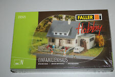 Faller 130318 Maison familiale Bordeaux Kit h0