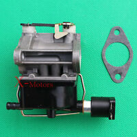 Carburetor For Tecumseh Ohv175-204803a Ohv175-204803b Ohv175-204803c Engine Carb