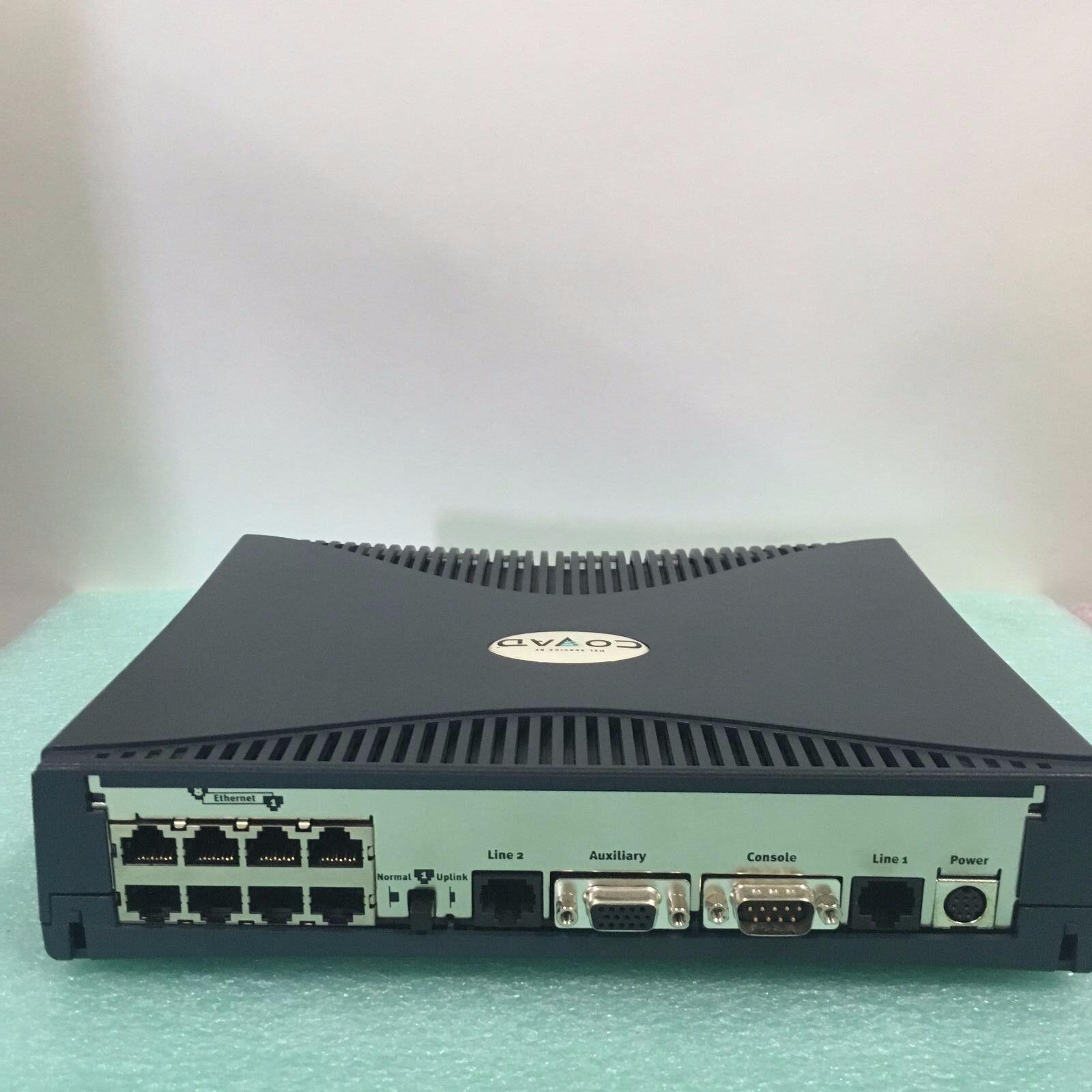 Netopia R7200 SDSL 8-Port 10/100 Wired Router (R7200)   eBay