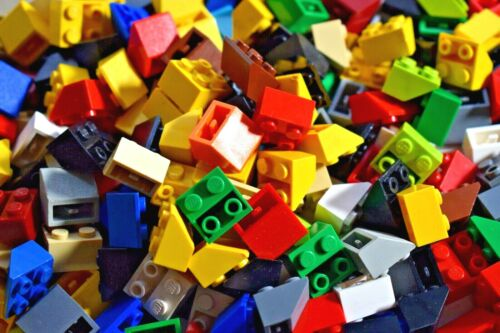 LEGO 20x 3660 Brick Slope Inverted 2x2 Choose your colour