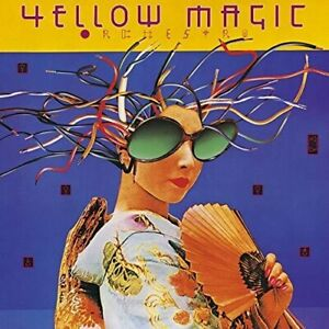 Yellow Magic Orchest - Yellow Magic Orchestra US Version [New SACD] Hybrid SACD