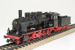 BRAWA-40151-H0-Dampflok-BR-57-409-der-DRG-Digital-Premium-AC-Wechselstrom