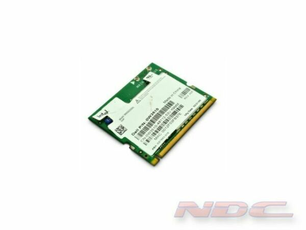 Dell Latitude X1 D510 D610 Inspiron B130 710M 700M 6000 W9764 Mini-PCI WiFi Card