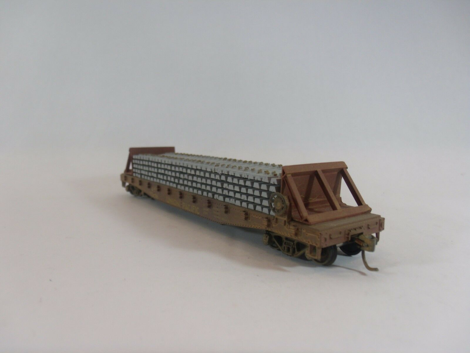 Model Railroads & Trains   HO Scale   Freight Cars         CUSTOM LOAD