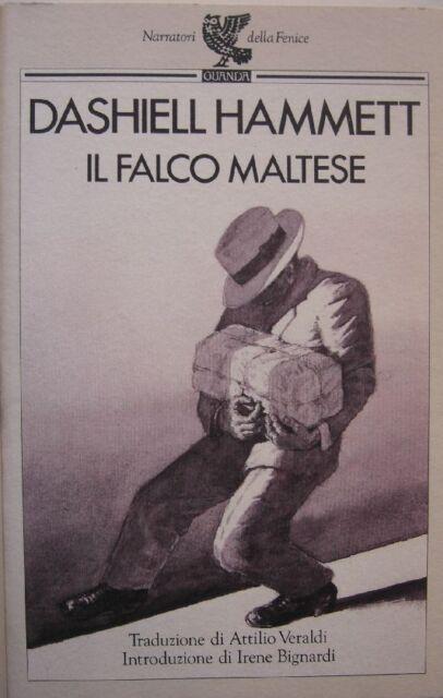 HAMMET - Il falco maltese