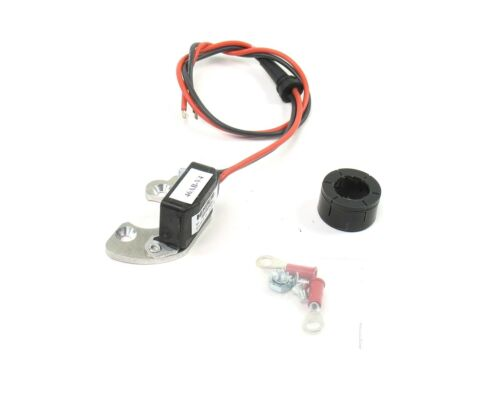 Ignitor Ignition Points Conversion Toyota 4 Cyl Nippondenso Distributor