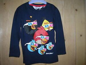 TShirt Angry Birds for Boy 152 years HampM - Braintree, Essex, United Kingdom - TShirt Angry Birds for Boy 152 years HampM - Braintree, Essex, United Kingdom