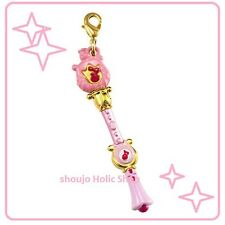 OJAMAJO DOREMI -  PICOT PORON WAND  GASHAPON CHARM COLLECTION BANDAI