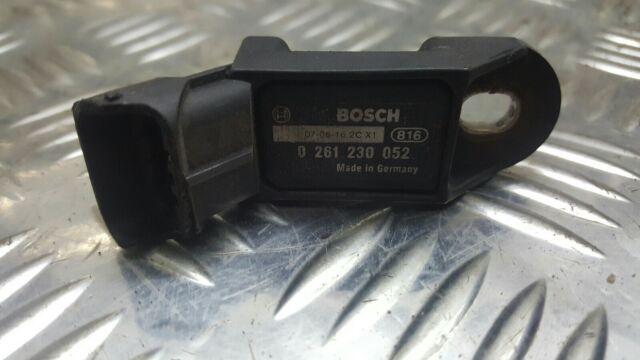 Bosch 0261230052 Pressure Sensor