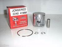 Jonsered 2240, Cs2240, Piston Kit 41mm Replaces Part 502625002 ,
