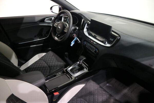 Kia Ceed 1,4 T-GDi GT-Line SW DCT - billede 5