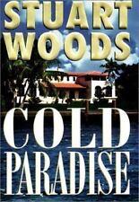 A Stone Barrington Novel: Cold Paradise 7 by Stuart Woods (2001, Hardcover)