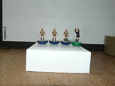 Club Atlético Rosario Central 2016-17 SUBBUTEO TOP SPIN TEAM
