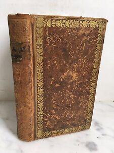 Il Merito Delle Donna E Altri Antologie Gabriel Legouvé Ant.aug Renouard 1809