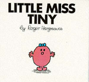 Little-Miss-Tiny-by-Roger-Hargreaves-Paperback