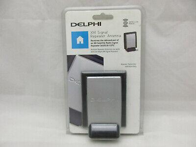 Delphi Xm Satelite Radio Signal Repeater Antenna Sa10116 11p1 689604159231 Ebay