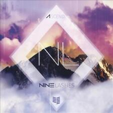 Ascend * by Nine Lashes (CD, Mar-2016, BEC Recordings)