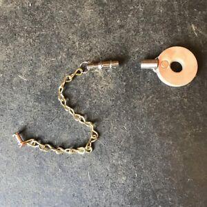 Collection Ici Tackle Instrument Supply Cymbal Sizzle Chain, Detachable Jouir D'Une RéPutation éLevéE Chez Soi Et à L'éTranger