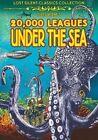 20000 Leagues Under The Sea 0089218722997 With Dan Hanlon DVD Region 1