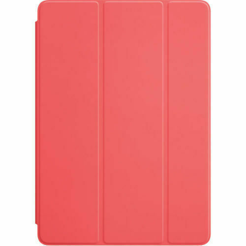 Apple Genuine iPad 1 NEW OTHER 2 PINK 3 Mini Smart Cover MD968LL//A