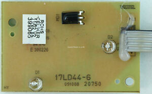IR-Sensor-17LD44-6-091008-TV-Samsung-LE32B530P7W-OKITVV32T2