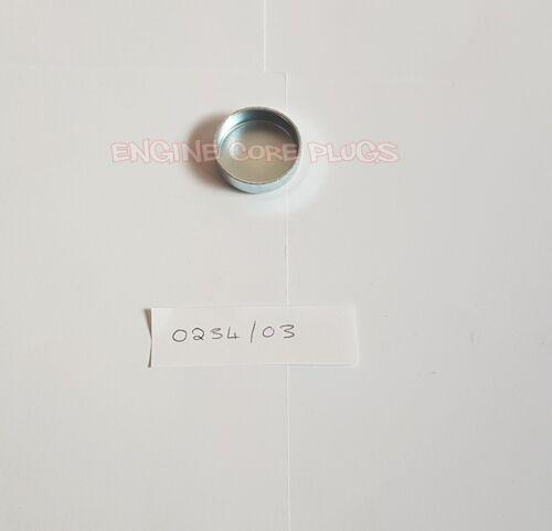 Frost Plug PEUGEOT 0234 03 Core SpinaFreeze espansione