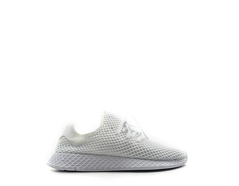 Schuhe ADIDAS Mann BIANCO Stoff CQ2625