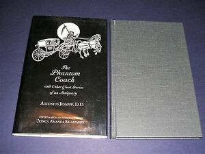 The-Phantom-Coach-and-Other-Ghost-Stories-of-an-Antiquary-by-Jessopp-Limited-Ed
