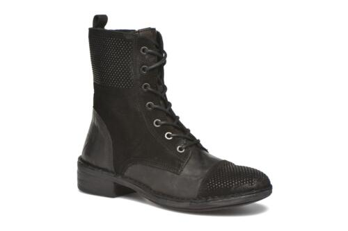 Lg04 Boots Sylvia Khrio Ankle Eu41 Diamante 7 30 Uk Studded Rodeo Rrp Salew £134 FPXx4X6wq