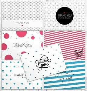 Thank-You-Cards-Bulk-for-Wedding-Baptism-amp-Baby-Shower-42-Greeting-Note-Cards