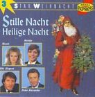 Star Weihnacht 2 (BMG/AE) Friedrich Schütter, Peter Alexander, Udo Jürgen.. [CD]