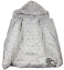 NEW-AUTHENTIC-ELSY-RRP-279-AGE-12-MONTHS-BABY-GREY-FUR-DOWN-JACKET-COAT-JK06 thumbnail 5