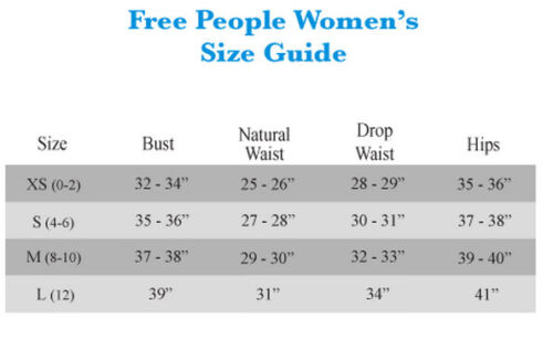 Printed Free Cherry Womens Xs Combo Size Top People Red Jane Danni Ob765463 rYrCf0