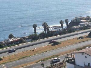 Terreno en Villas San Pedro, con Vista al Mar