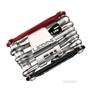 LEZYNE RAP-15 CO2 Bike Bicycle Hex Torx Chain Breaker Multi-Tool