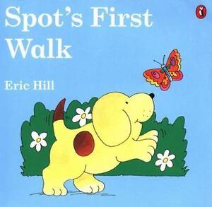 Spot-039-s-First-Walk-Paperback-or-Softback