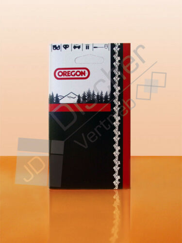OREGON S 20 VM Sägekette für HUSQVARNA 355 357 325-64E-1,5 64 TG 21LPX064E