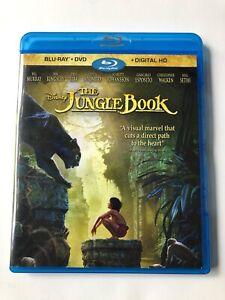 Disney jungle book live action