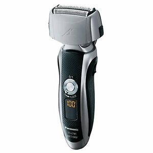 Panasonic-ProCurve-Arc-3-Shaver-with-LCD