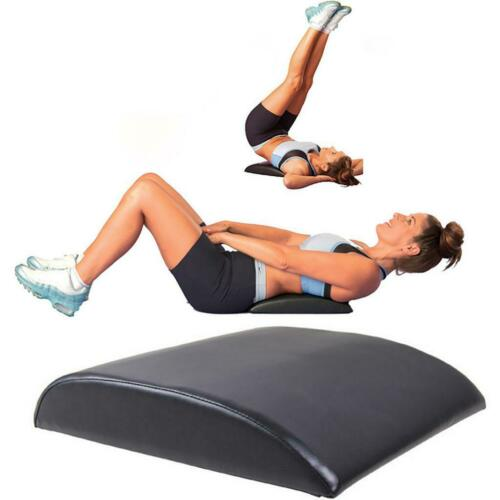 Details about  /Ab Pad Sit Up Core Mat Support Abdominal Cushion Trainer Pad Exercise Equipment