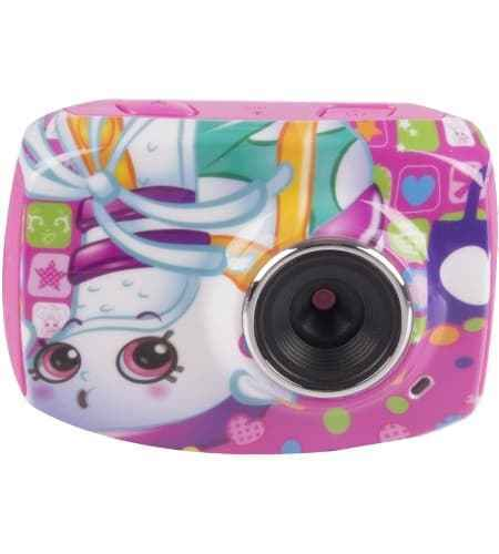 Shopkins Video Camcorder Girls Christmas Gift Stocking Stuffer Vacation Photos