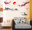 66-Styles-Vinyl-Home-Room-Decor-Art-Wall-Decal-Sticker-Bedroom-Removable-Mural thumbnail 58